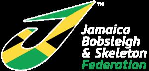 Jamaica Bobsleigh & Skeleton Federation logo
